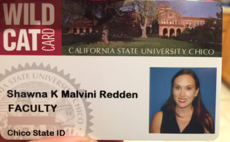 Chico Wildcat ID