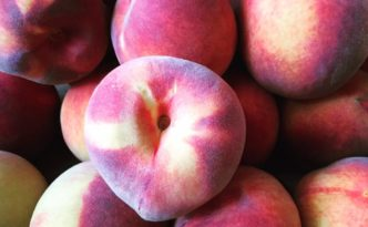 Marysville Peaches